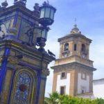 Calendario laboral Algeciras 2020