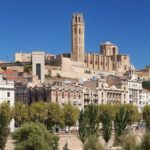 Calendario laboral Lleida 2020