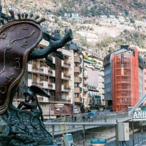 calendario laboral Andorra 2020