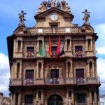 Calendario laboral Pamplona 2020