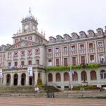 Calendario laboral Ferrol 2020