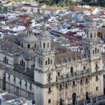 Calendario laboral Jaén 2020