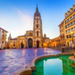 Calendario laboral Oviedo 2021