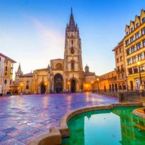 Calendario laboral Oviedo 2020