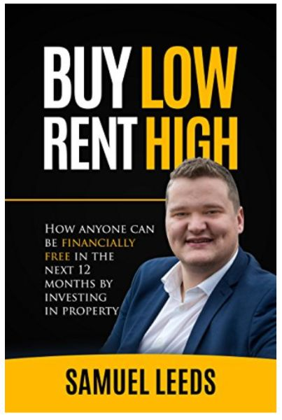 Buy Low Rent High