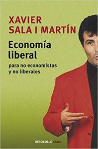Economñia liberal para no economistas y no liberales