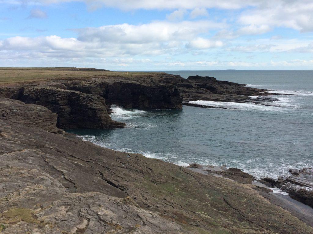 costa irlandesa