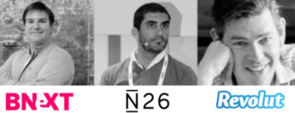 entrevista BNext N26 Revolut