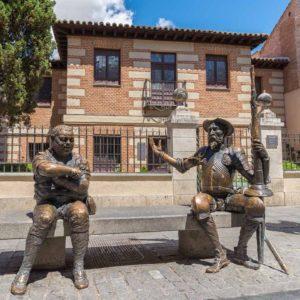 calendario laboral Alcalá de Henares 2020