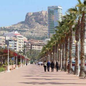 calendario laboral Alicante 2020
