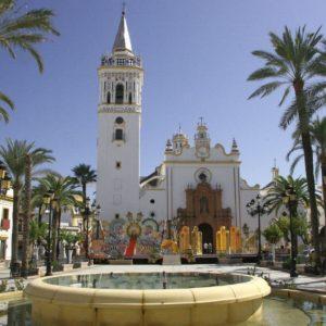 calendario laboral Huelva 2020