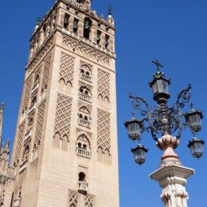 calendario laboral Sevilla 2020 giralda