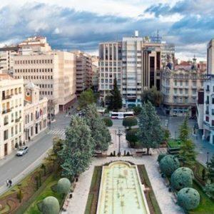 Calendario laboral Albacete 2020