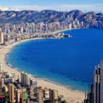 Calendario laboral Benidorm 2020