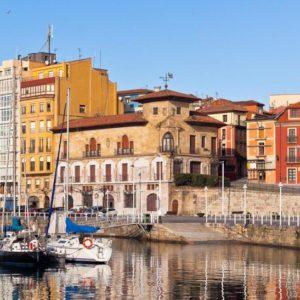 calendario laboral Gijón 2020