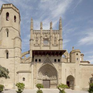 Calendario laboral Huesca