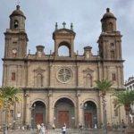 Calendario laboral Las Palmas de Gran Canaria 2020