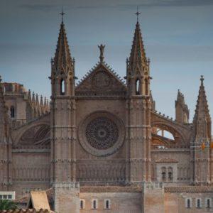 calendario laboral Palma de Mallorca 2020