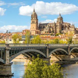 calendario laboral Salamanca 2020
