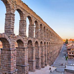 calendario laboral Segovia 2020