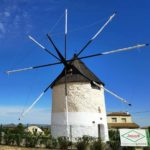 Calendario laboral Torre-Pacheco 2021