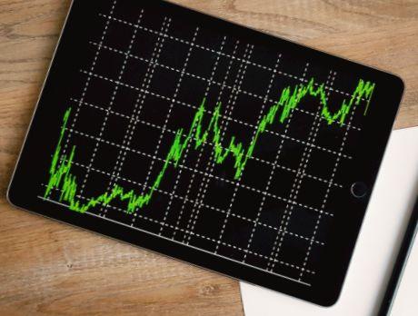 dónde invertir dinero gráfica