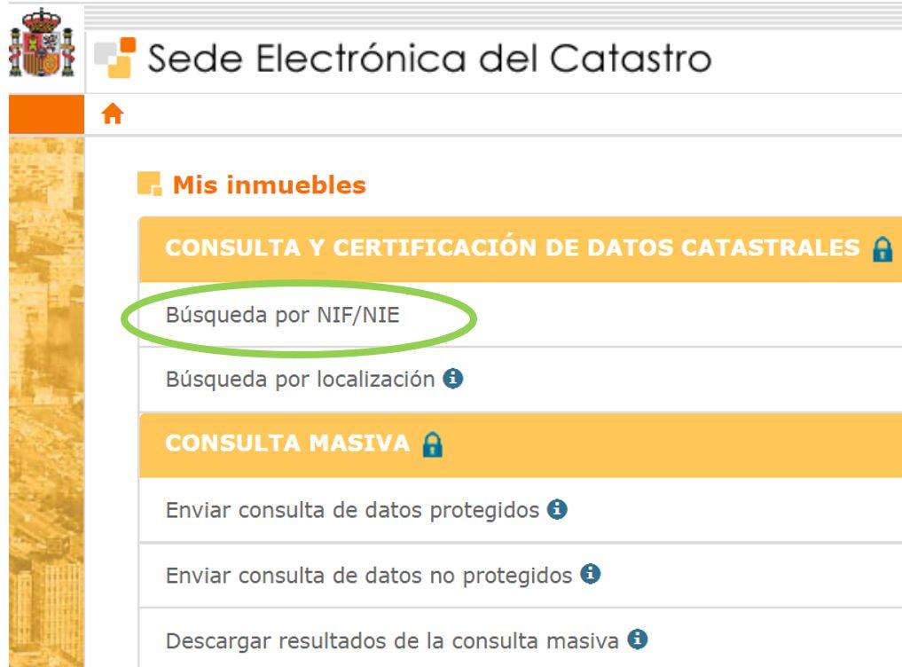 acceso sede electronica catastro 02