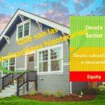 qué son las titulizaciones hipotecarias