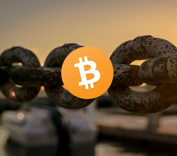 explicación de una blockchain